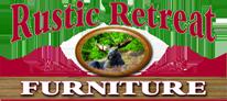 Rustic Retreat Furniture